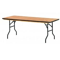 Table pliante VIP