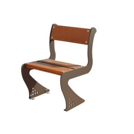 Chaise CUBA