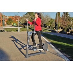 Station de musculation 10 exercices