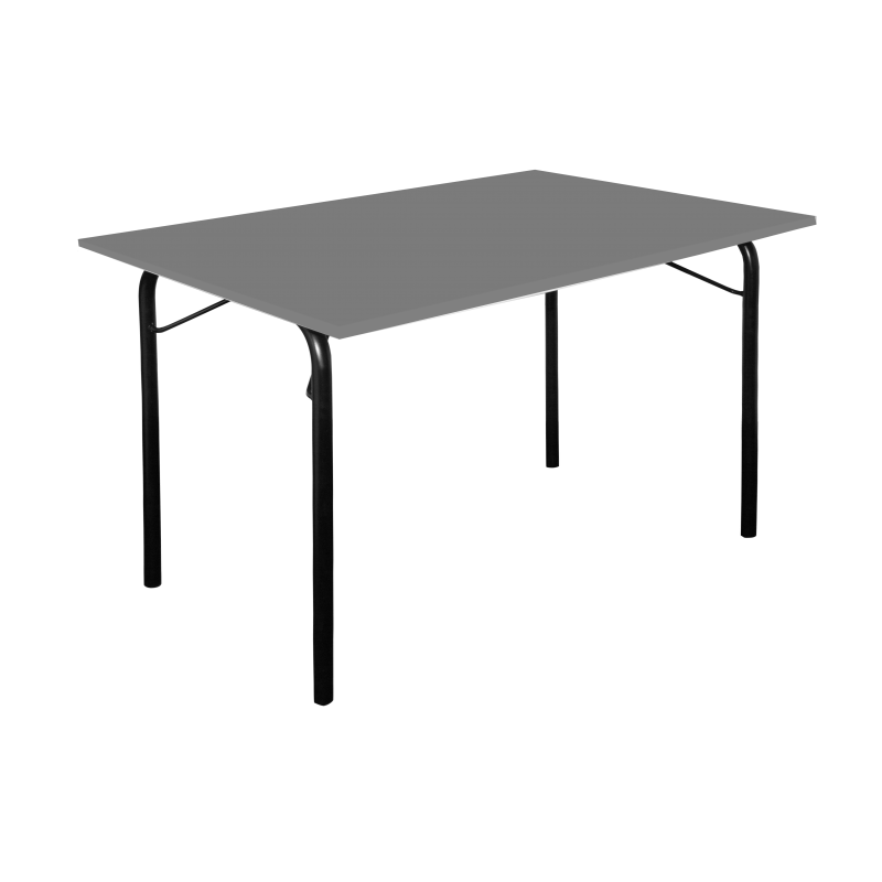 Table pliante 4 pieds table salle de r union table - Table de bridge pliante ...