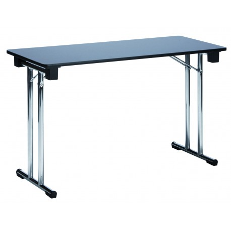 Lot de tables pliantes pour salle de r union tables pour - Table de bridge pliante ...