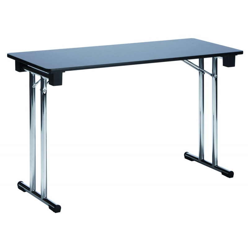 Lot de tables pliantes pour salle de r union tables pour collectivit - Tables collectivites pliantes ...
