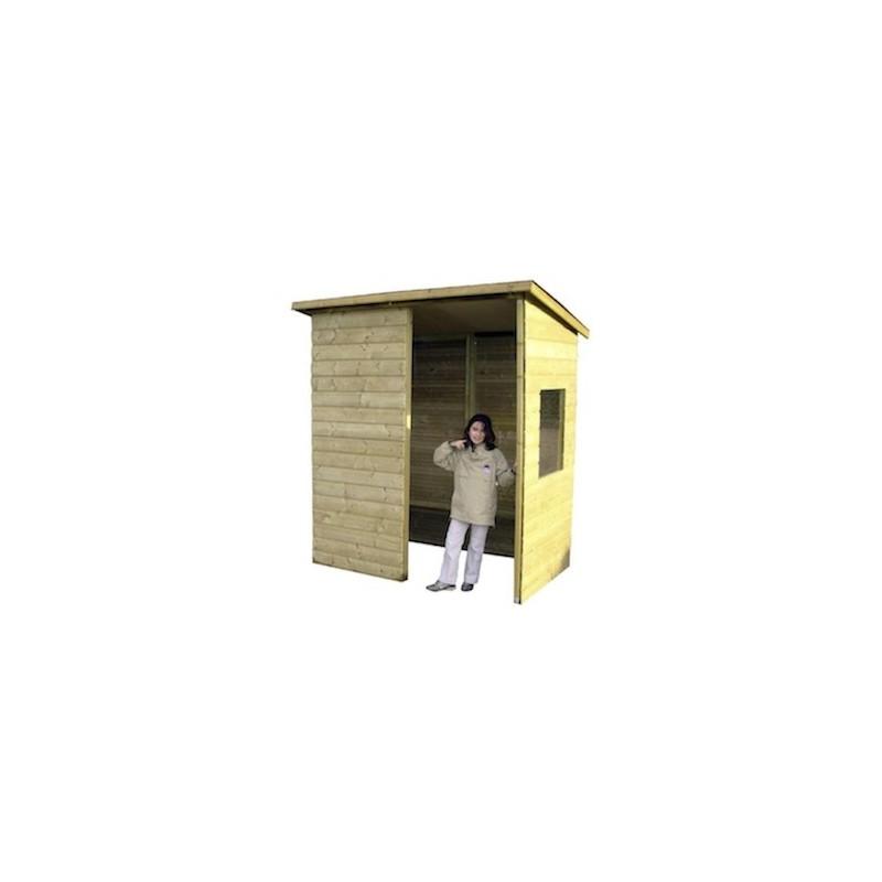 abri bus bois entreprise collectivite jeux aires de. Black Bedroom Furniture Sets. Home Design Ideas