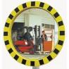 Miroir industrie logistique