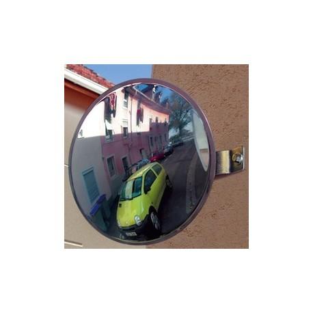 miroir pour parking priv entreprise collectivite jeux aires de jeux mobilier urbain. Black Bedroom Furniture Sets. Home Design Ideas