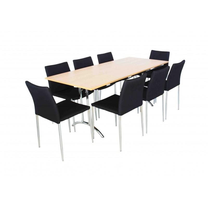 Chaise salle de reunion images gratuites table cuir for Chaise pour salle