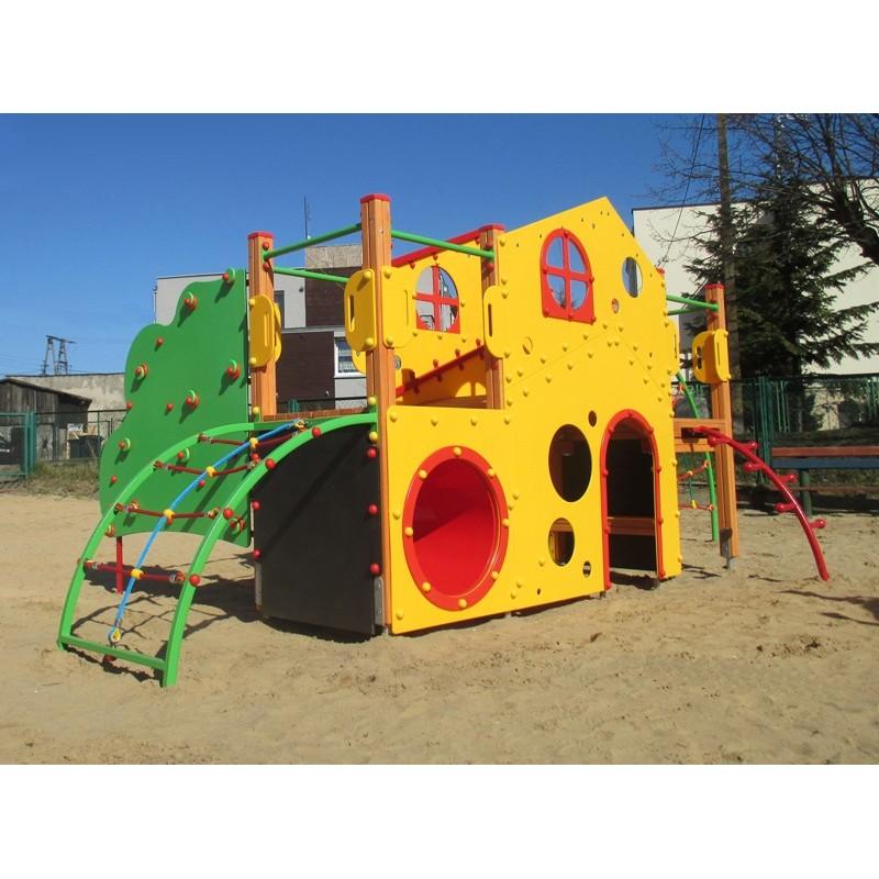 aire de jeux ext rieurs pour enfants structures de jeux. Black Bedroom Furniture Sets. Home Design Ideas