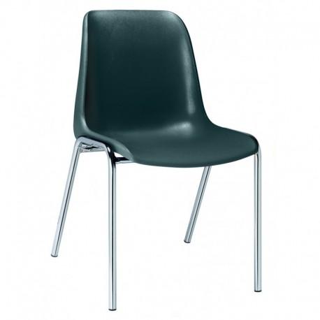 Chaise coque Hélène