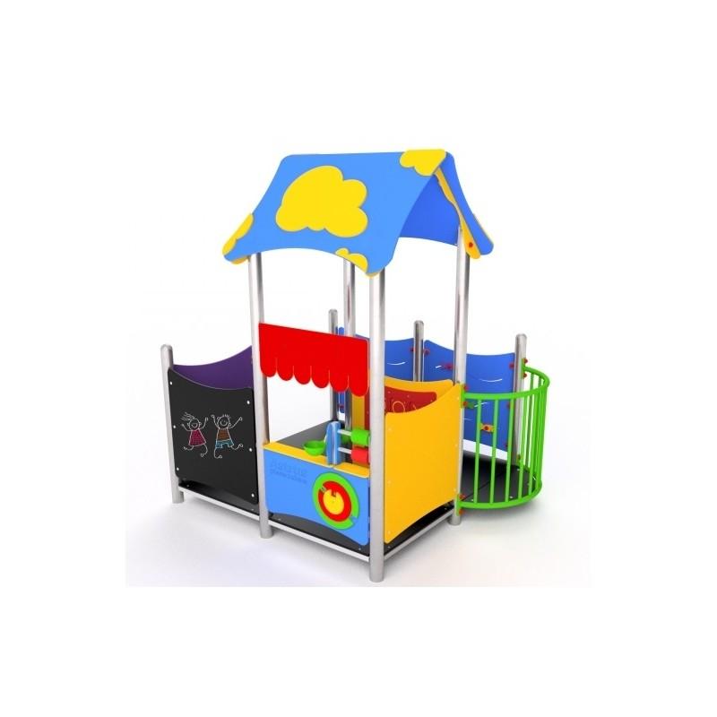 aire de jeux pour cole jeux ext rieurs pour cr che. Black Bedroom Furniture Sets. Home Design Ideas