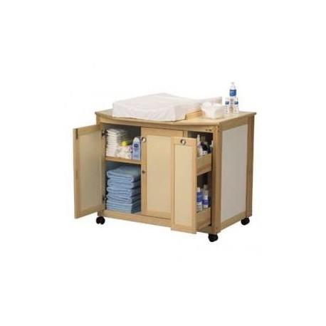 meuble langer ferm entreprise collectivite jeux aires de jeux mobilier urbain mobilier. Black Bedroom Furniture Sets. Home Design Ideas
