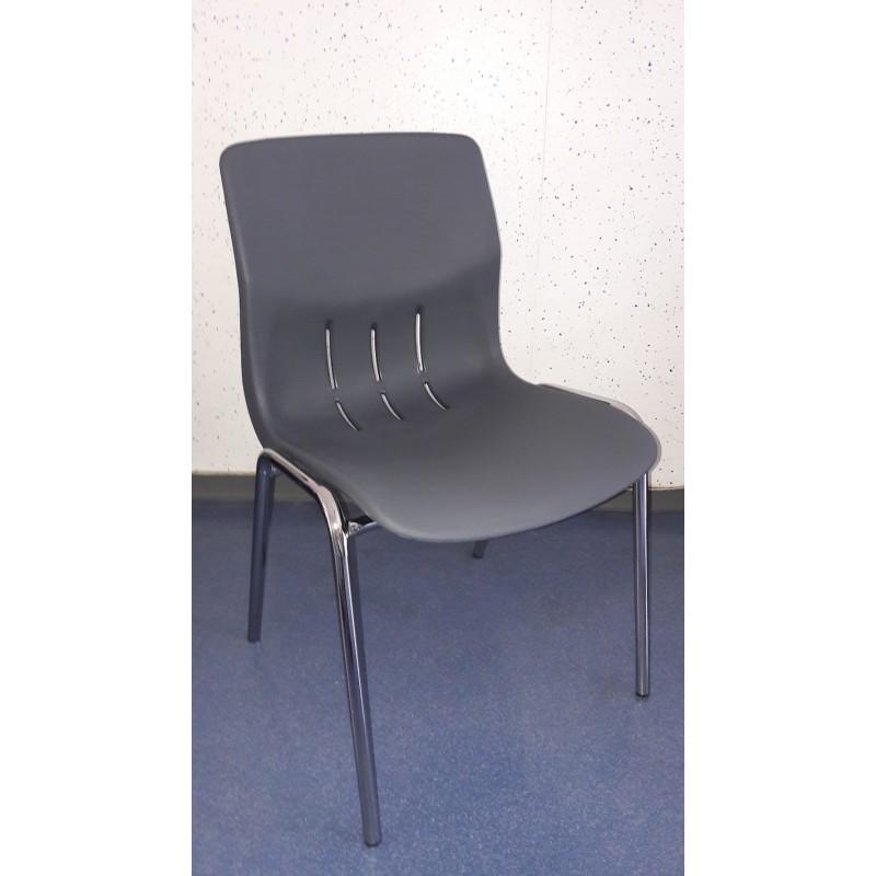 chaise coque pour salles des f tes. Black Bedroom Furniture Sets. Home Design Ideas