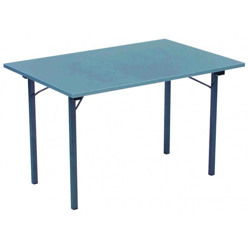 Table 4 Pieds Of Table Avec 4 Pieds Pliants Table De Restauration Table