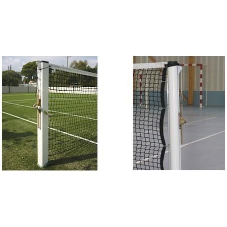 filet de tennis accessoires pour terrain de tennis. Black Bedroom Furniture Sets. Home Design Ideas