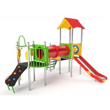 structure pour enfant structure gonflable flottante jeux pour enfants obstacles et toboggans. Black Bedroom Furniture Sets. Home Design Ideas