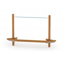 Module 11 poutre d'équilibre