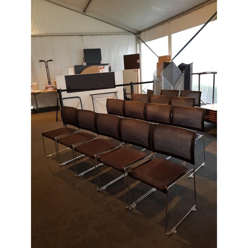 chaise de banquet chaise de r ception chaise pour collectivit. Black Bedroom Furniture Sets. Home Design Ideas