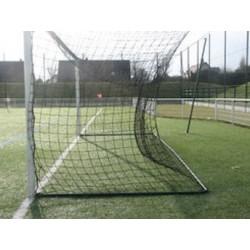 Mécanisme de relevage spécial filet de football