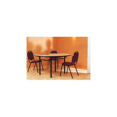table r union ronde entreprise collectivite jeux aires. Black Bedroom Furniture Sets. Home Design Ideas