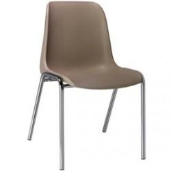 Chaise coque Hélène M4