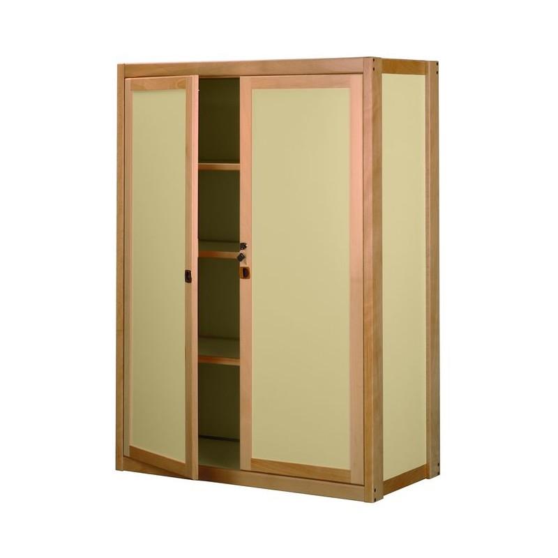 armoire 1 porte entreprise collectivite jeux aires de. Black Bedroom Furniture Sets. Home Design Ideas