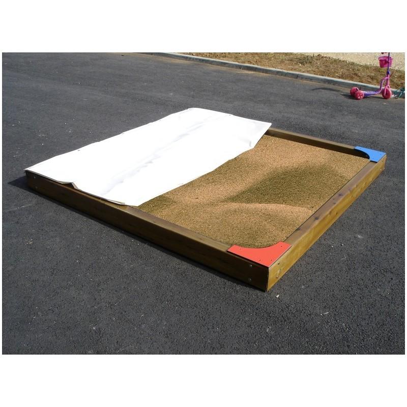 bac sable pour cole bac sable pour cr che. Black Bedroom Furniture Sets. Home Design Ideas