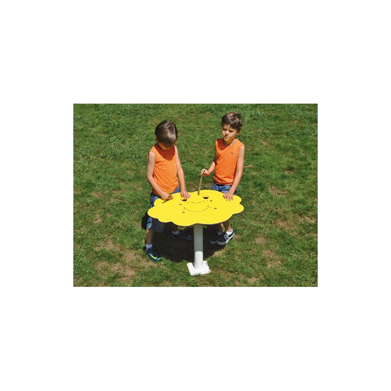 Table de pique nique pour enfants table ext rieur enfants pour cole - Table exterieur enfant ...