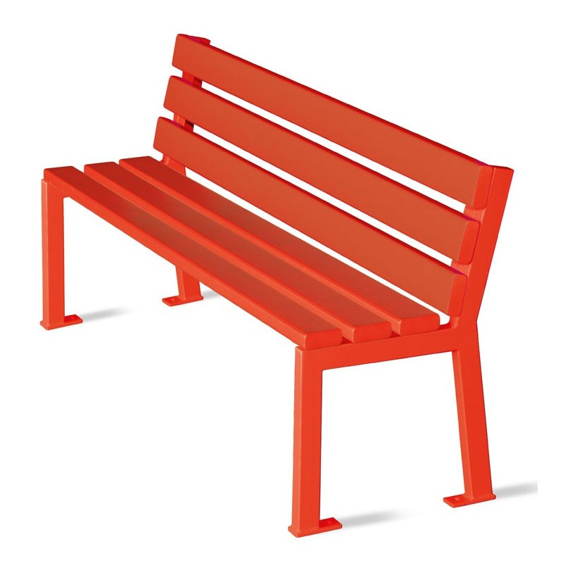 banc pour cole maternelle banc multicolore banc monochrome. Black Bedroom Furniture Sets. Home Design Ideas