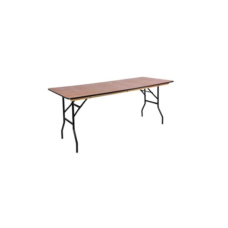 table de traiteur table traiteur pliante. Black Bedroom Furniture Sets. Home Design Ideas