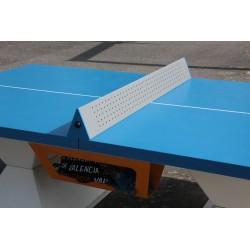 Box de rangement pour table ping pong en matériaux composites