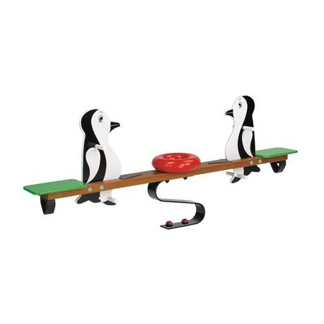 Tape-culs les pingouins