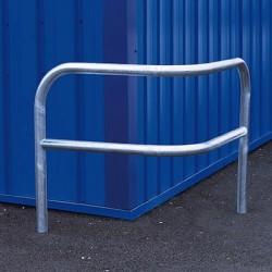 Arceau d'angles renforcé Ø 60 mm