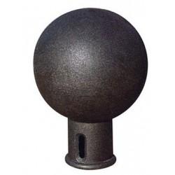 Borne ronde diamètre 300, et ou 400 mm (au choix)