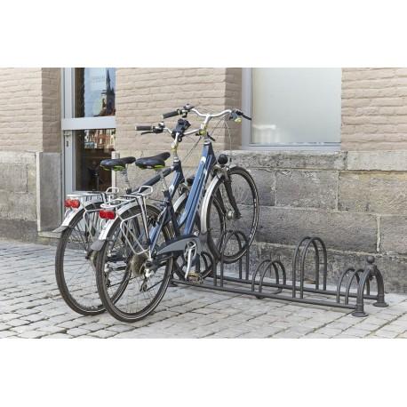 Support Vélos 6 places