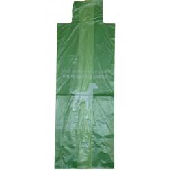 Poubelle 50 litre avec distributeur de sacs