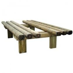 bancs en bois entreprise collectivite jeux aires de jeux mobilier urbain mobilier interieur. Black Bedroom Furniture Sets. Home Design Ideas