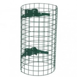 Entourage grille