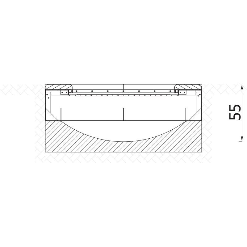 trampoline ext rieur pour aires de jeux ext rieurs trampoline pro. Black Bedroom Furniture Sets. Home Design Ideas