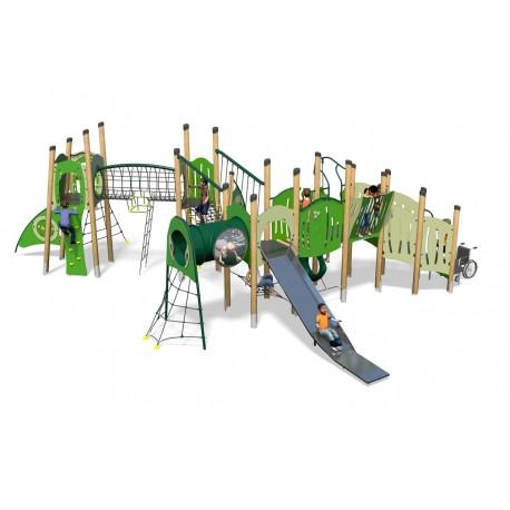 aire de jeux ext rieurs grimper pour enfants. Black Bedroom Furniture Sets. Home Design Ideas