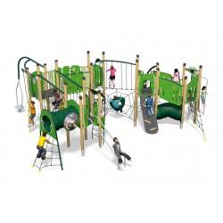 Aire de jeux pour enfants STREET