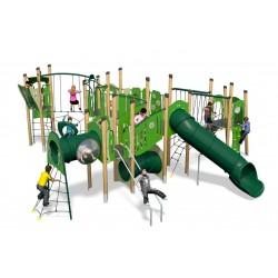 Aire de jeux pour enfants ROC