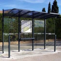 Station bus Virgile
