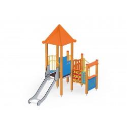 La tour des enfants