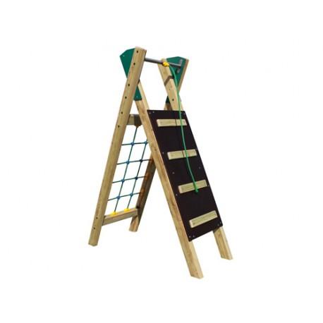 Jeux à grimper pour enfants