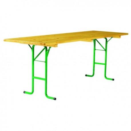 Table De Traiteur Table Pliante Pour Réception Table Brasserie