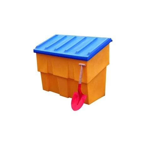 bac sel ou sable 500l entreprise collectivite jeux aires de jeux mobilier urbain. Black Bedroom Furniture Sets. Home Design Ideas