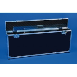 Flight Case pour pupitre pliable