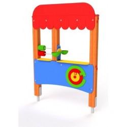 Panneau comptoir pour enfants