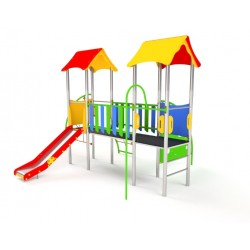 Parcours magique pour enfants de 3 à 14 ans
