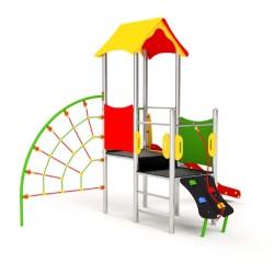 Tourelles hautes pour enfants de 3 à 14 ans