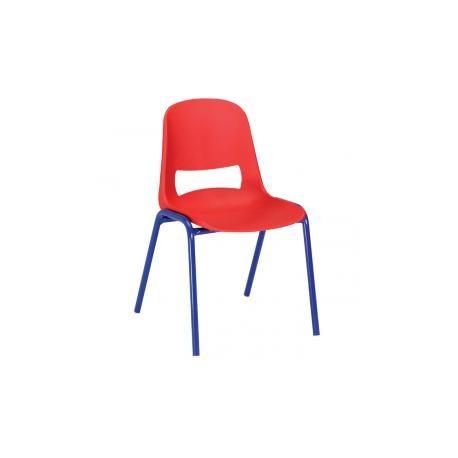 Chaise coque Paris